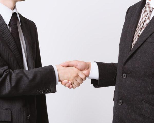 私たちは保険の可能性もご提案します。