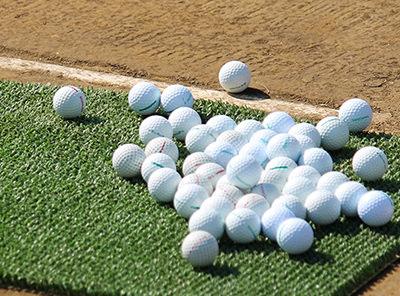 ゴルファー保険